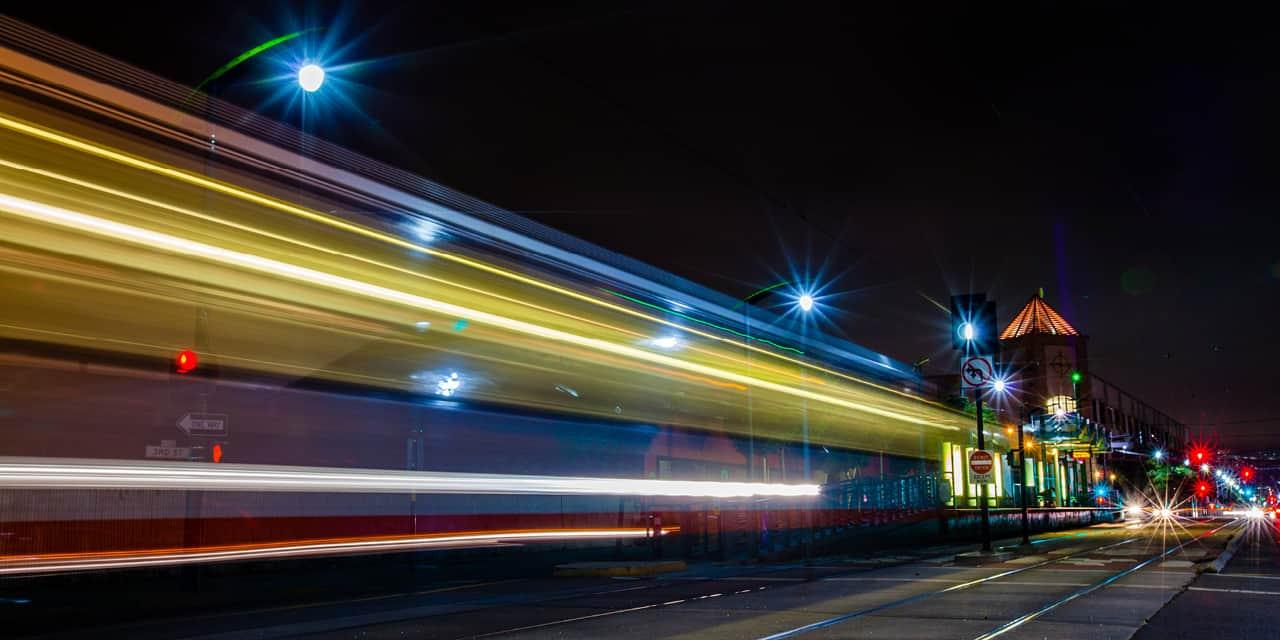 candlestick - transport